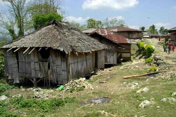 Kemendes PDTT Bantu Hilangkan Predikat Daerah Tertinggal